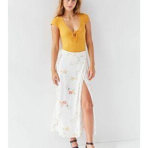 Capulet Thea Wrap Midi Skirt